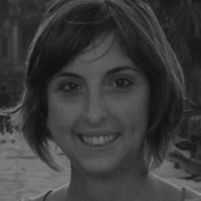 Mieke Langenberg - Kameroen Vrijwilliger