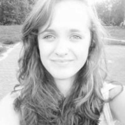 Rianne Wolff - Festival Vrijwilliger